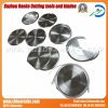 Round Paper Core Cutting Blade for Cutting Machine