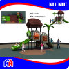Cheap and Lowest Price Soft Outdoor Playground Equipment for Kids