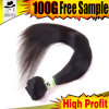 100 Percent Indian Human Hair Weave Hot Selling in 2016