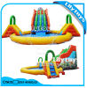 Lilytoys Used Commercila Inflatable Amusement Water Park for Sale