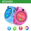 Sos Button Flashlight Kids GPS Watch