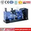 Three Phase Moveable 70 kVA Silent Diesel Generator