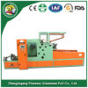 New and High Efficient and Quality Aluminum Foil Rewinding and Cutting Machine