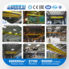 LH Model Double Girder Bridge Cranes