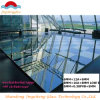 Silver Reflective Glass for Building Curtainer Wall