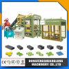 Qt8-15 Concrete Block Machine Moulds