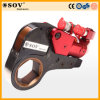 Hxd-Series Hexagon Cassette Hydraulic Torque Wrenches