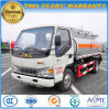 JAC 4X2 4000 L to 5000 L Oil Transport Tank Dispenser Truck