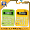 Hot Selling Calculator with Personalized Logo for Promotion (KA-7126)