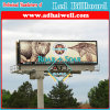 P16 Outdoor Multi Color Advertising LED Cabinet Billboard