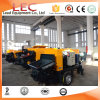 Xhbt-25s Concrete Pump and Concrete Transport Machine