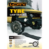 60/80/100cm Tyre Grip Tracks With Max. Load of 2t (QT-RT2260/80/100)