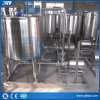 1000L Ss Chemical Liquid Mixing Container with Lids