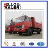 Sinotruk 4X2 130HP 7 Ton Mini Dumper
