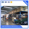 Tyre Tread Extruder / Cooling Production Line