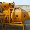 Portable Electric Jzc350 Concrete Mixer