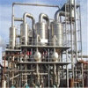 Forced Circulating Evaporator For Food Industry