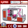 Printing Machine for Non Woven Bags/Non Woven Fabric Rolls Flexo Printing Machine/Non Woven Bag Printing Machine Price