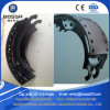 BPW 180mm New Truck Spare Parts Brake Shoe