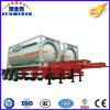 Small Volume 24000L Fuel Oil Storage Tank Container