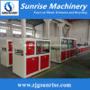 Plastic PVC Window Door Frame Ceiling Panel Profile Extrusion Line