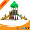 Hot Sale Made in China Outdoor Playgound Set for Kindergarden