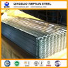 Z40g Galvanized Corrugated Sheet for Fowl House Use