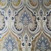 Jacquard Woven Damask Sofa Armchair Fabric
