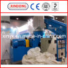 Film Granulation Extrusion and Recycling Line