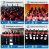 High Pressure Oxygen Industrial Gas Cylinder