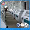 Full Automatic Rice, Wheat, Maize, Flour Mill Processing Machine Rice Mill