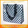 PP Shopping Bag with Zipper