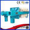 Dingsheng Brand Crude Mustard Oil/Rapeseed Oil Filter Press