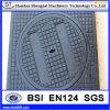 D400 Composite Drain Round Manhole Cover for Algeria