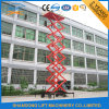 Mobile Scissor Lift Table with Ce