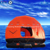 CCS/Ec Aproved Throw Overboard Self-Righting Inflatable Life Raft