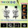 CE Quality 4D Color Doppler Ultrasound Scanner