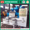 200-300kg/H Automatic Control Intergrade Tung Seeds, Jatropha Oil Press with Oil Filter