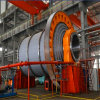 Rod Ball Mill for Ore Grinding, Mining Equipment