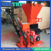 Eco Brava Clay Interlocking Block Brick Machine