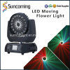 Sunflower RGBW DJ Equipment New Stage Light LED Moving Head