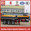 GLS 20000L Corrosive Liquid Tanker Semitrailer