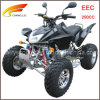 EEC Cool Model Single Cylinder 4 Stroke Manual Clutch Air Filter, Water Cooled 250CC ATV, CS-A250-B1-EEC