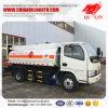 Diesel Gasoline Petrol Refueling Tanker Truck for Export
