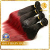 100% Virgin Remy Brazilian Human Hair T Color Straight Hair