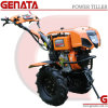 New Style 9HP Diesel Power Tiller with High Quality (GT1100BE8)