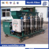 High Performance Oily Wastewater Treatment Equipment