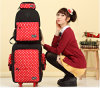 Leisure Trolley Bag/Backpack/Beauty Case for Young People