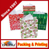 Large Bright Christmas Gift Bag (210229)