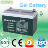 for Wind and Solar System12V 100ah Gel Battery